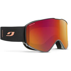 Julbo Alpha Goggles Black/Orange